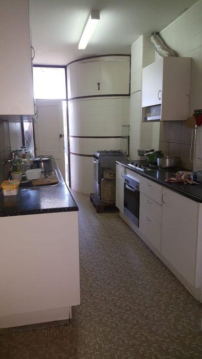 Arrendo excelente apartamento na Julius Nyerere