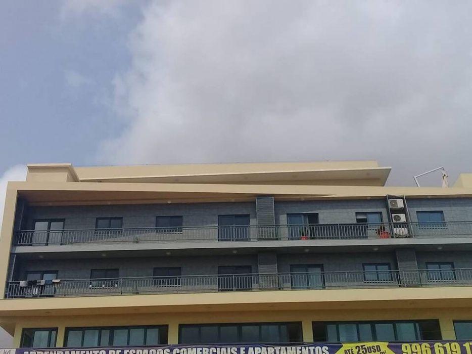 Apartamento T3 Edifício Via do Patriota