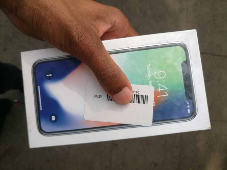 IPhone 10/X 64gb