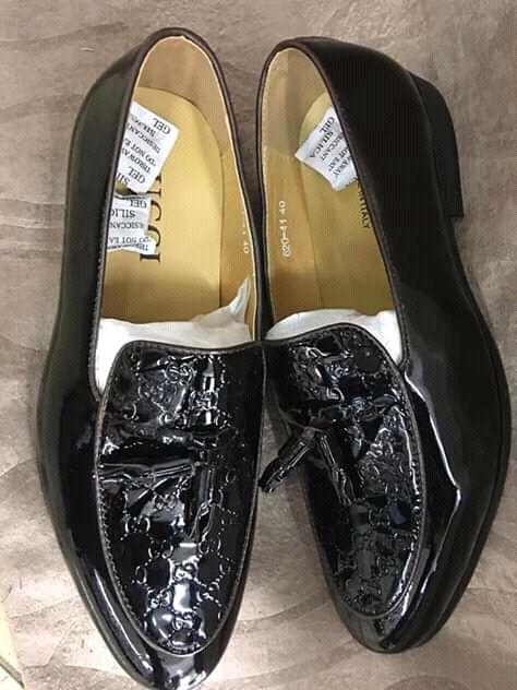 Sapatos Machava - imagem 5