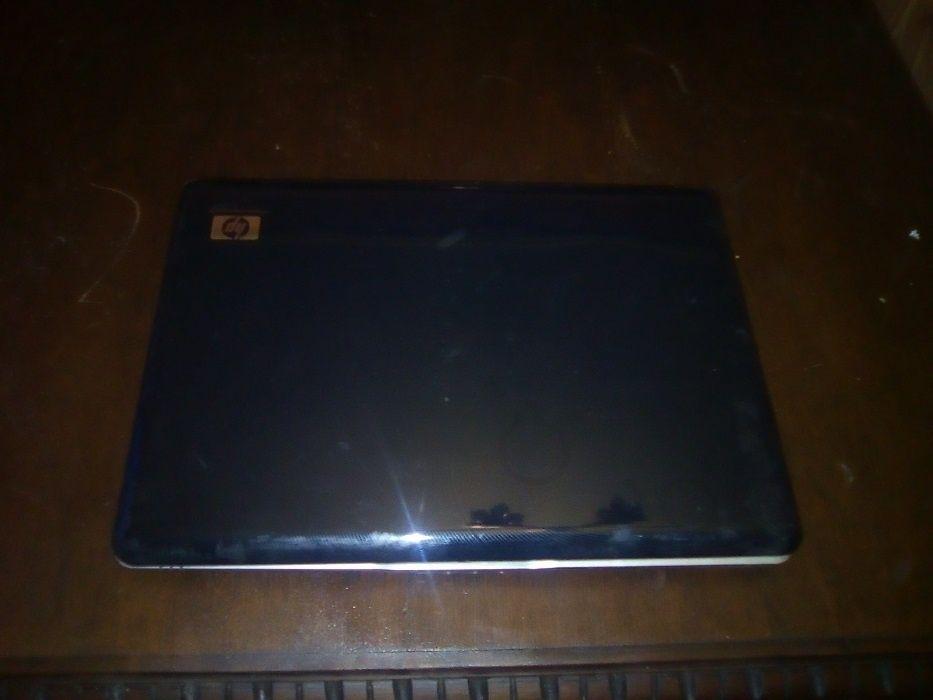 Laptop Hewlet Packard Pavilion DV 6500