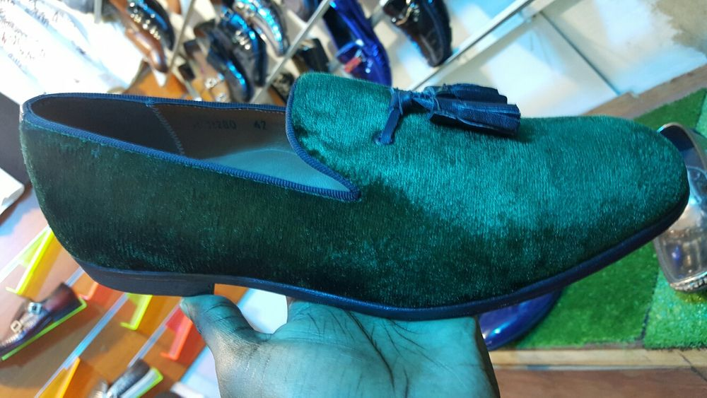 Sapatos Originais
