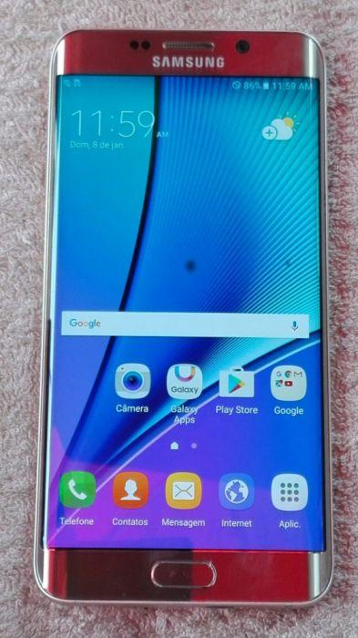 Samsung galaxy S6 adge plus