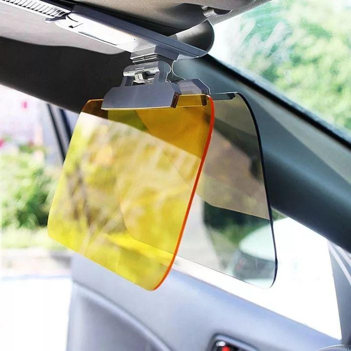 Anti-reflexo para carro