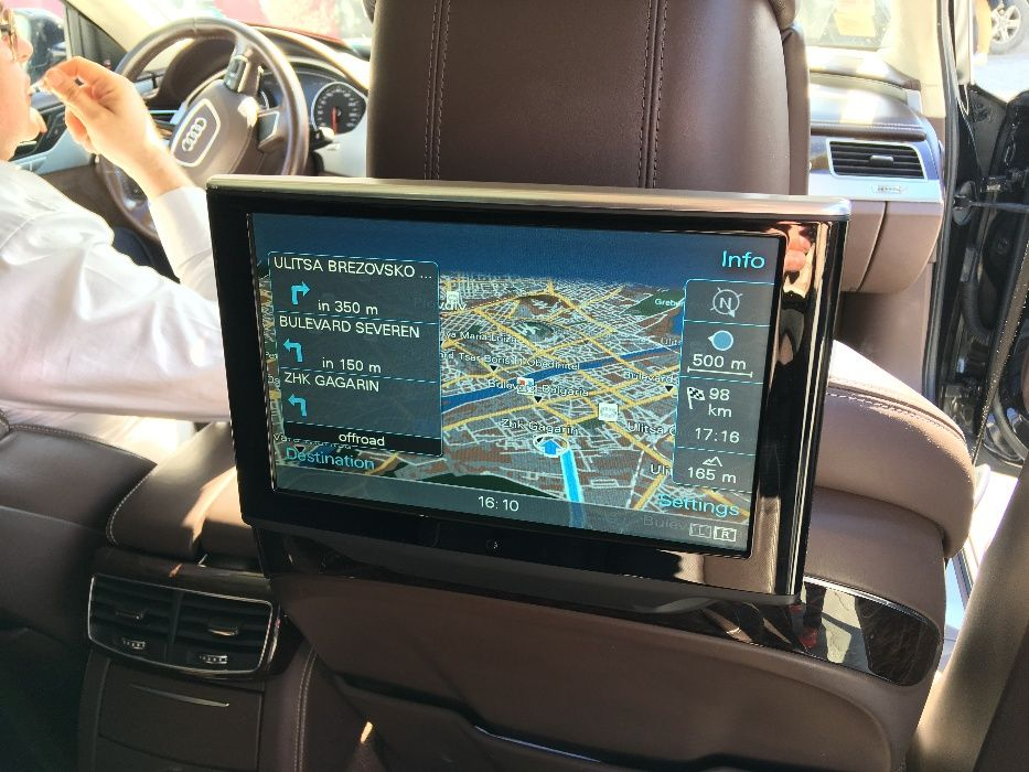 Audi Mmi 3g hdd 3gP 3g+ 3g Basic Навигация ъпдейт Мми 3г плюс 3г басик