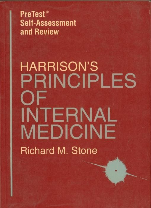 Pre-test Self Assesement and Review Harrison , Stone , 1994
