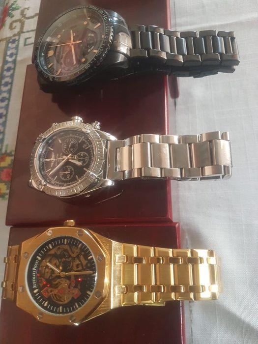 Relógios 100%