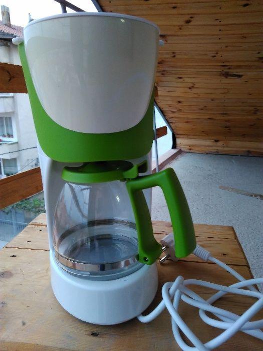 Филтърна кафемашина
