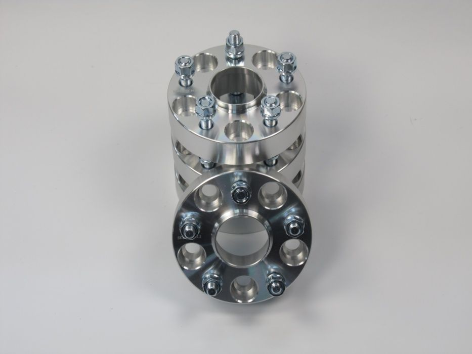 Фланци 5×114.3 12×1.25 CB 60,1mm за Suzuki Grand Vitara