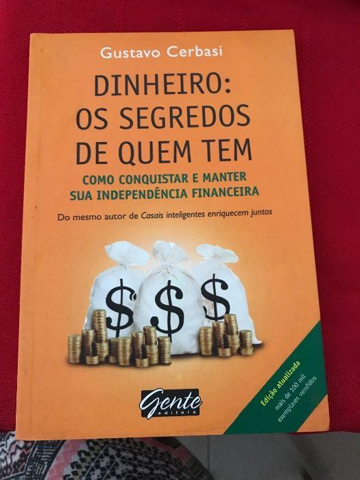 Livro como conquistar sua independência financeira