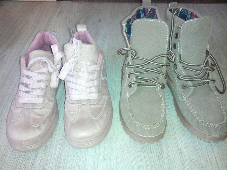 Боти и обувки-36ном.