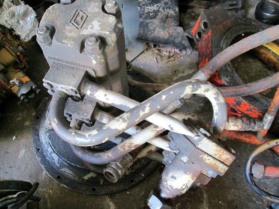 Pompa hidraulica Volvo