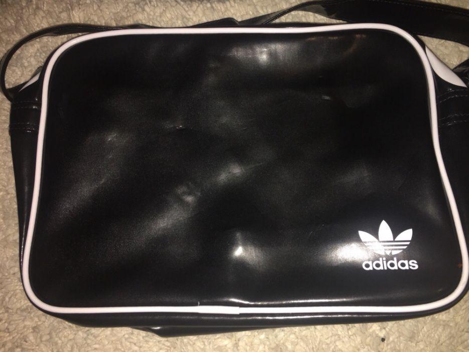 Geantă Adidas