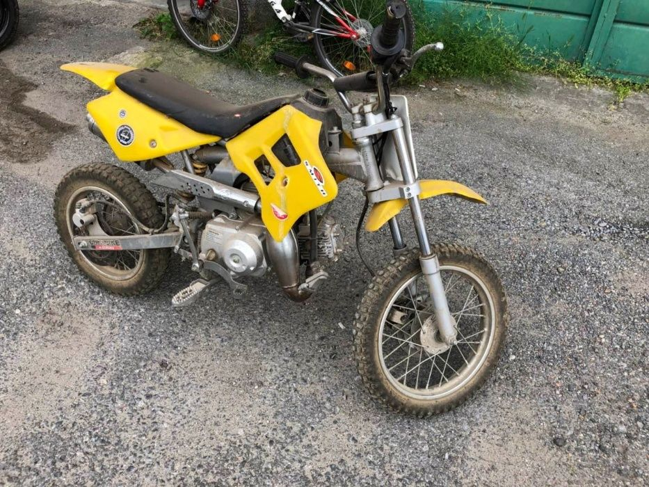 Мотор Таотао