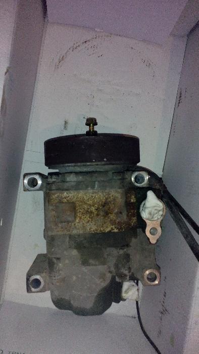 компресор климатик мазда 626 тди