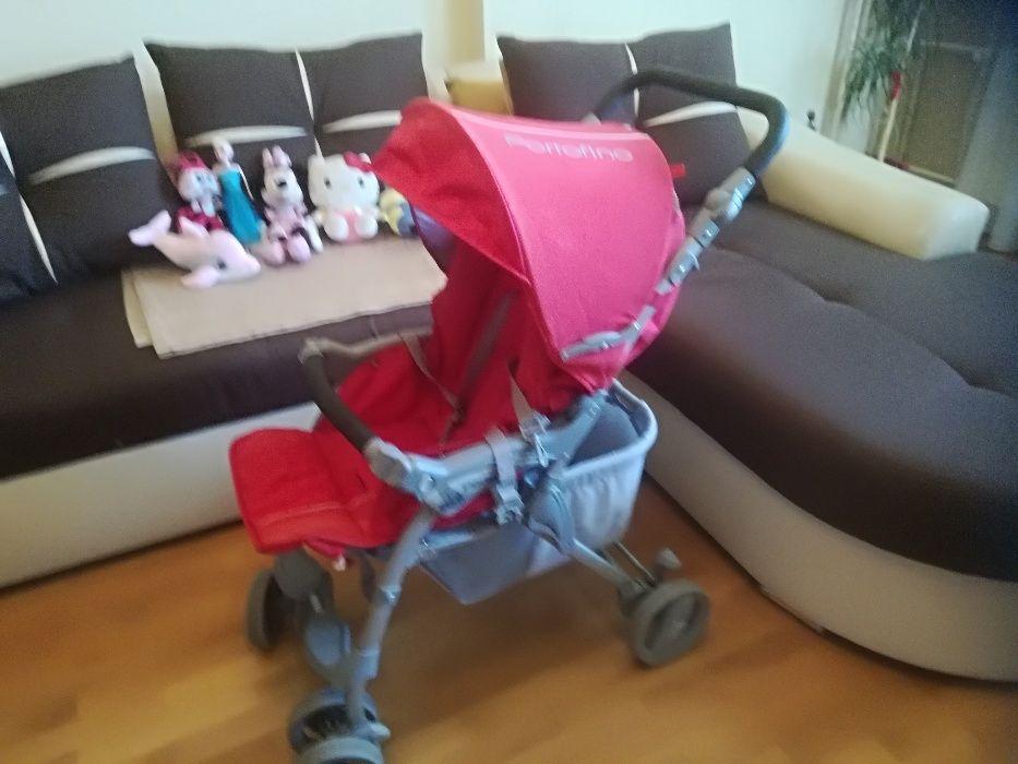 Бебешка количка Cam Portofino