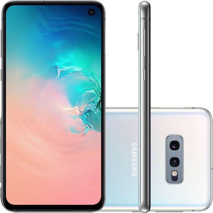 Samsung Galaxy s10e 128gb, selado, promoção.