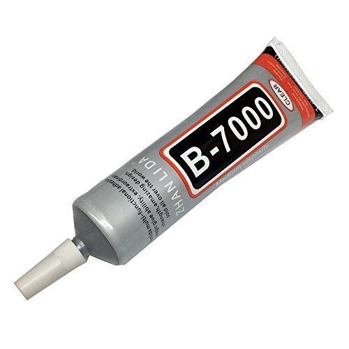 Gsmsos предлага универсално лепило B7000 50ml