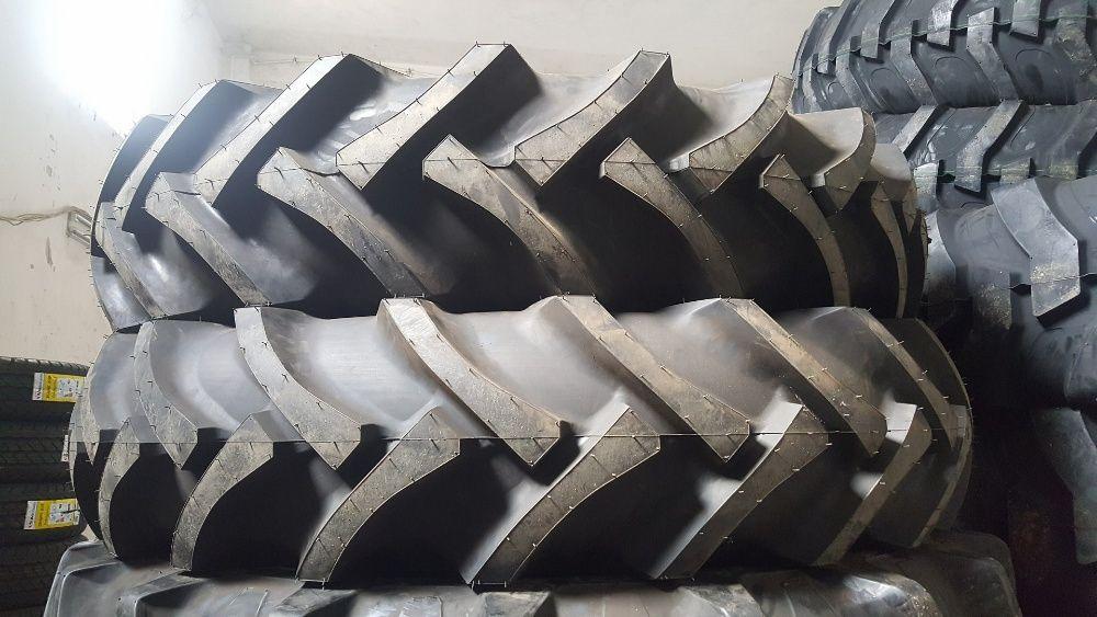 Cauciucuri noi 14.00-38 fabricate in India BKT cu 8 pliuri cu garantie