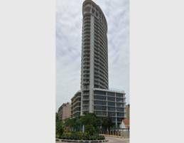Arrenda-se este escritório de 415 m2 na Torre Ambiente