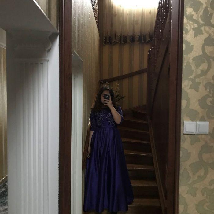 Продаю вечернее платье.Новое.
