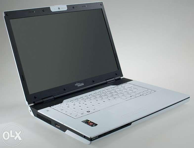 Carcasa+Licenta Windosws Vista Fujitsu Siemens Amilo Pa3515