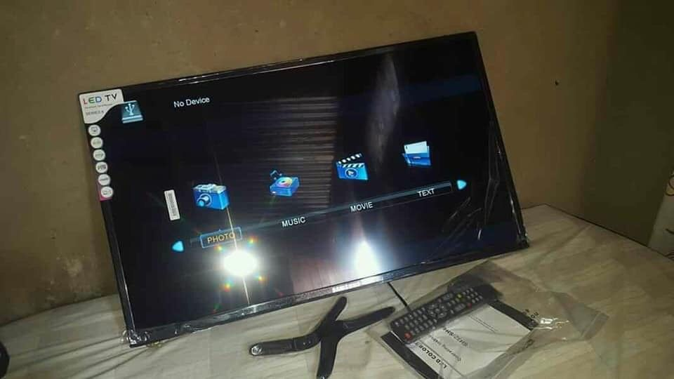 "32"" Samsung Led TV"