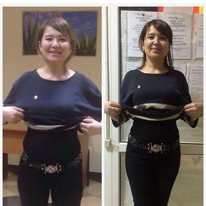 Программа С9 похудение