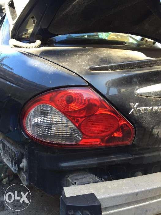 Lampa stop jaguar x-type stanga dreapta