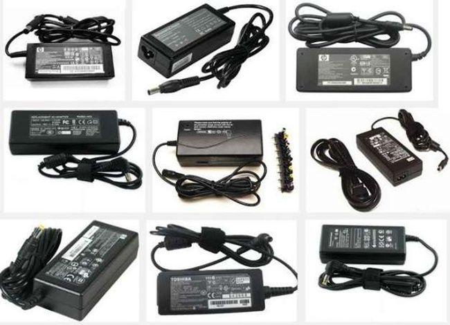 на ноутбук ASUS/ACER/LENOVO/HP и др Адаптеры-зарядки-блоки питания для