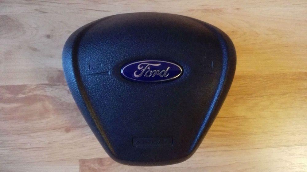 Airbag FORD Fiesta MK7 VII 2008-2016