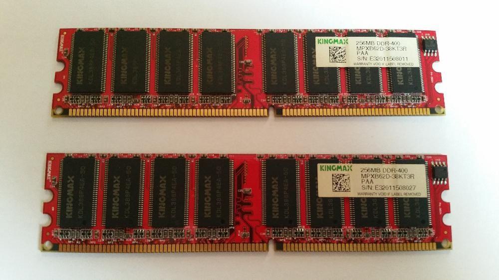 DDR 2 Memorie PC