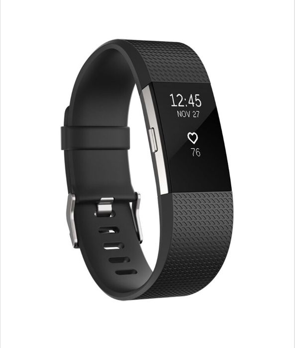 Bratara Fitness Fitbit Charge 2