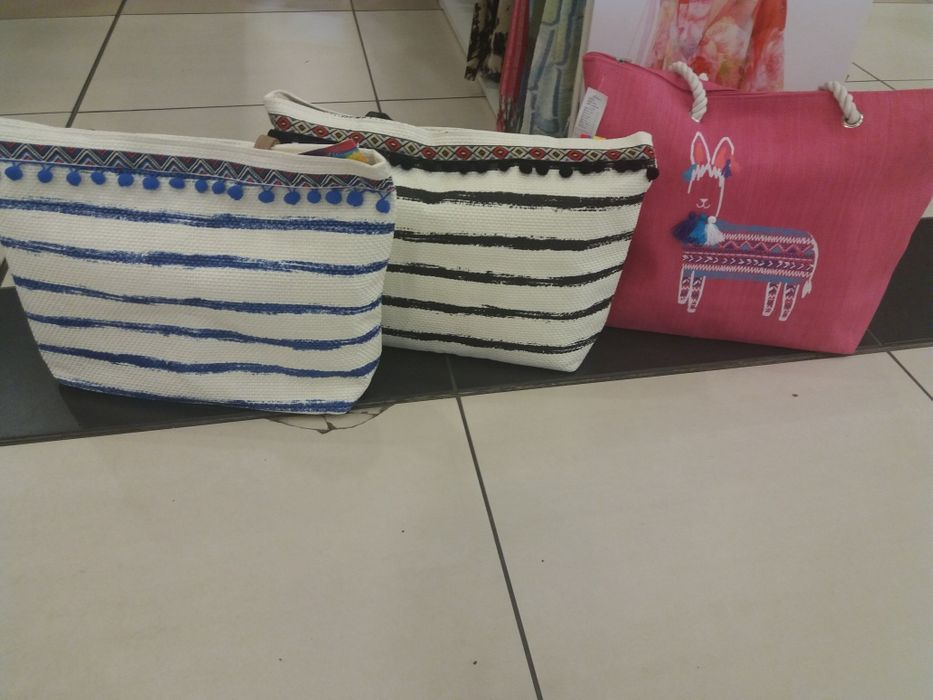 Плажни чанти гр. Бургас - image 1