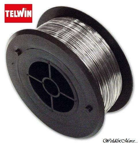 Sarma sudura cu flux Telwin 0.8mm rola 0.8 kg -pentru sudura fara gaz