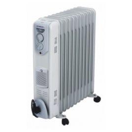 Масленые радиаторы Обогреватели
