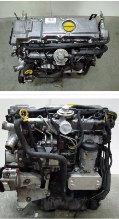 Chiuloasa Opel Vectra c,B , Astra,Zafira 2.0DTI(piese motor)