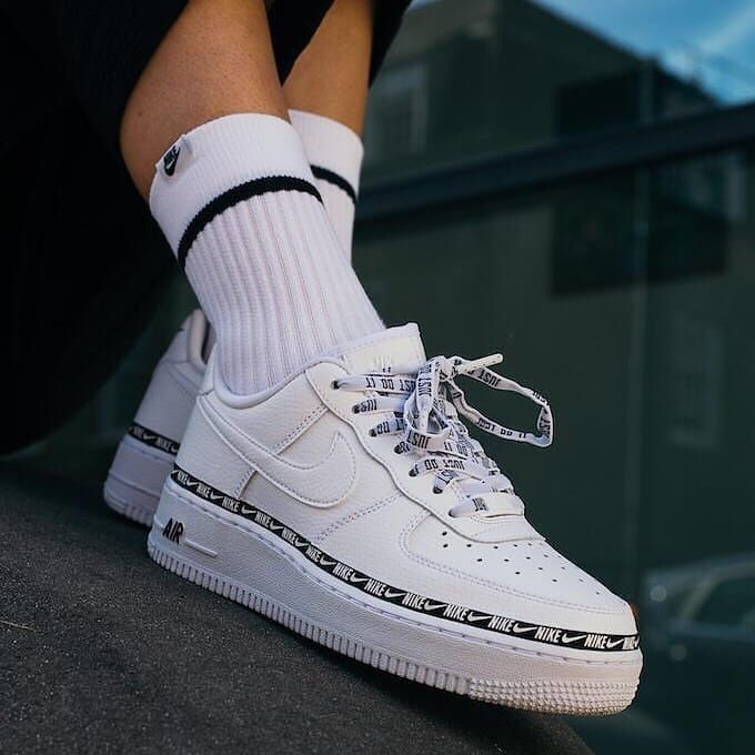 Nike Air force 1 especial edition