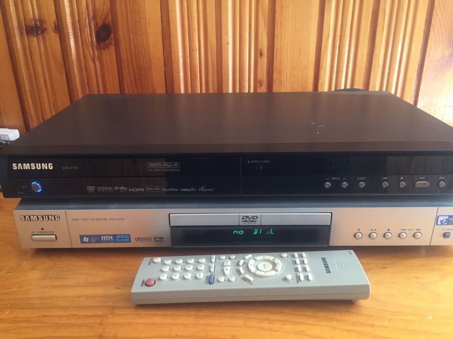 DVD-a Samsung