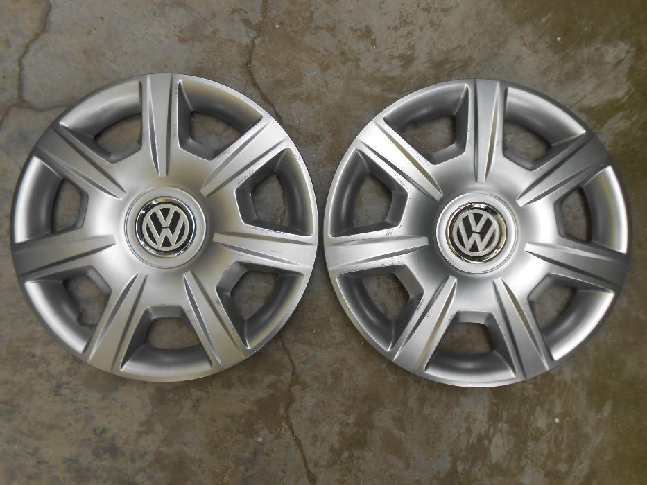 Тасове оригинални за VW 15 цола