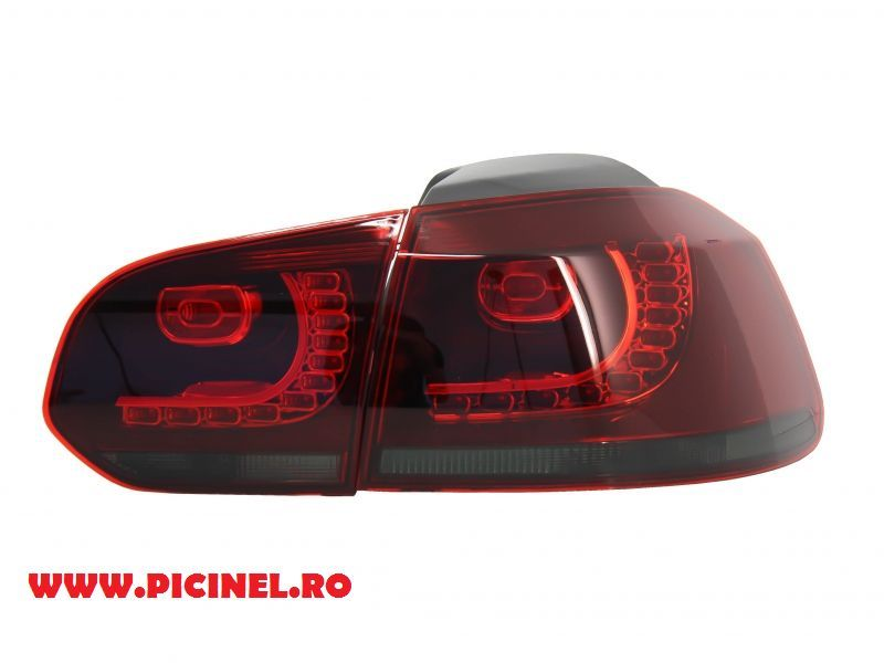 Stopuri LED Golf 6 R20 Look ** IN STOC **