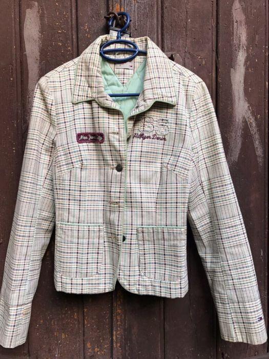 Jachetă damă Tommy Hilfiger