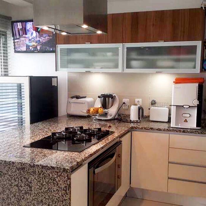 Vendemos Vivenda Luxuosa T3 Condomínio Dalm Residence Talatona Talatona - imagem 4