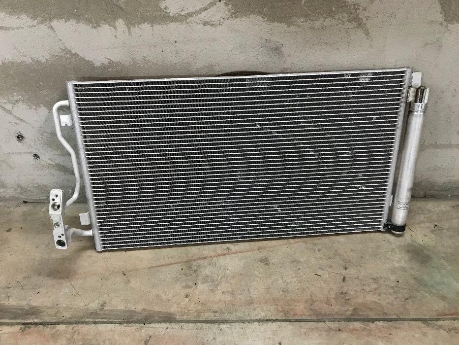 radiator ac bmw f30 f32 f20 seria 1 3 4 cod 64506804722