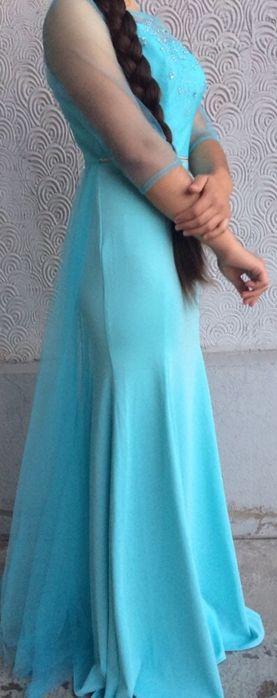 Продам платье новое 42-44р