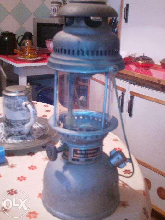 Lampa cu petrol (PETROMAX )