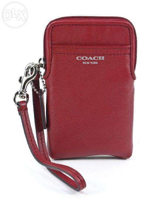 Coach - geanta /port-telefon