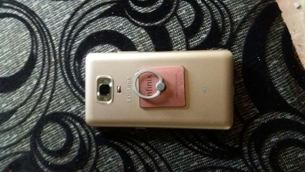 Vendo este Samsung z4