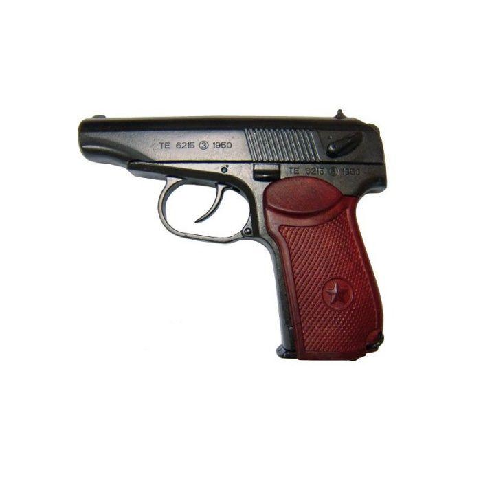 Пистолет Макаров – заводска реплика. Пистолет / револвер