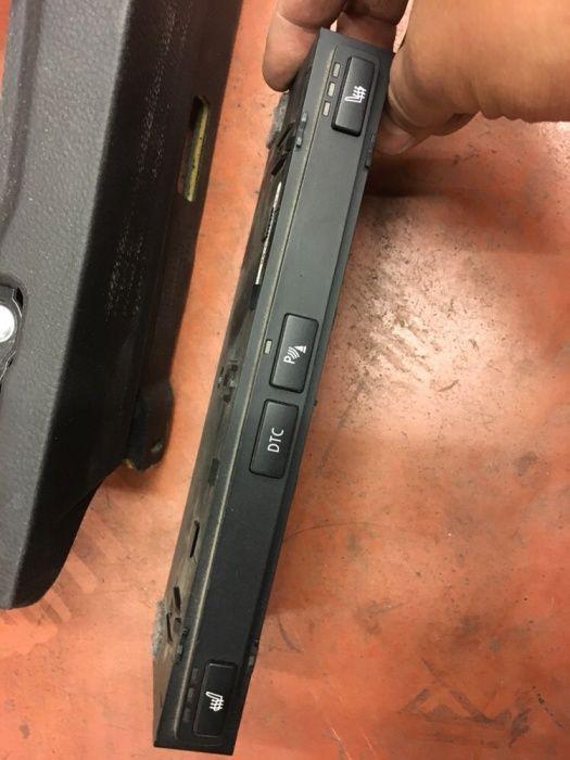 Vand comanda butoane incalzire in scaune Bmw seria 5 E60 E61